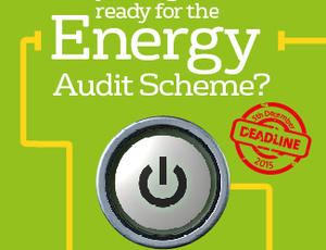 Is your organisation ready for the Energy Audit Scheme