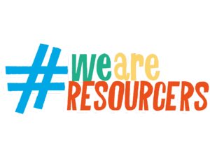 We Are Resourcers logo
